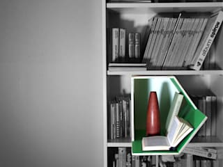 Module de rangement BLOOK:  de style  par Nicolas GRANGER