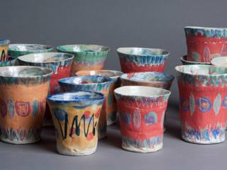 céramique utilitaire et décorative par Les animals céramique Éclectique