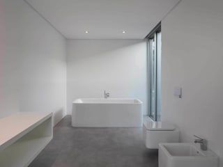 BE House Modern Banyo spaceworkers® Modern