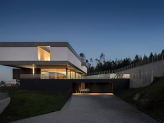 Casas de estilo  por spaceworkers®