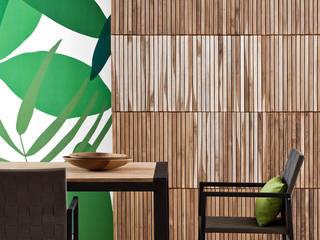 Otto di Il giardino di legno Moderno