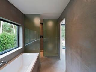 Modern bathroom by 123DV Moderne Villa's Modern
