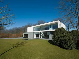 123DV Moderne Villa's Villas
