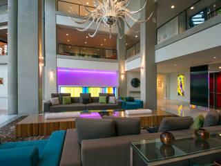 Hotel MURANO Hoteles de estilo moderno de Studio Orfeo Quagliata Moderno