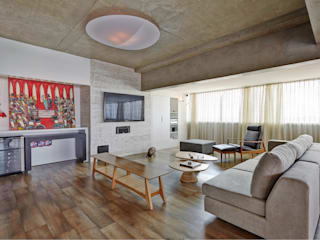 modern  by Viviane Dinamarco Design de Interiores , Modern