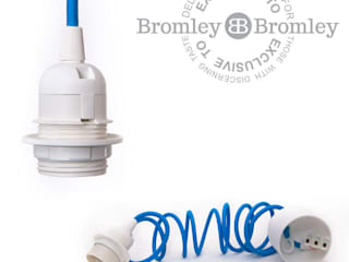 Pendant Set by Bromley & Bromley