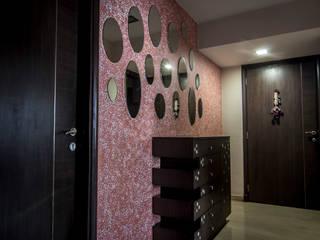 Residence -1 Modern houses by Instinct Designs Modern