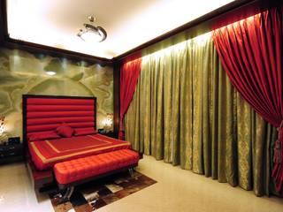 mr reddy DWG designs Classic interior design & decoration ideas