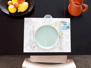 Set de table Fantastic par OMY Éclectique