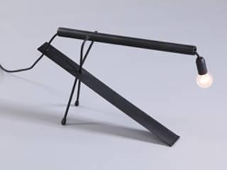 Lampe L':  de style  par JOSE PASCAL