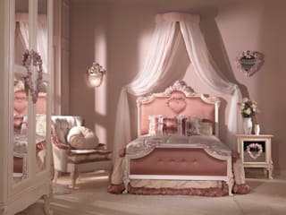 OUR BEDROOMS FOR KIDS di Daniela Lucato srl