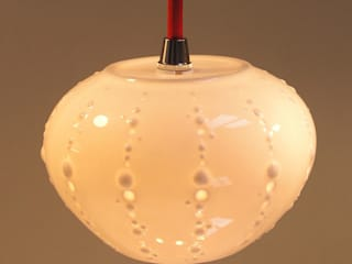 Small Pendant by Bromley & Bromley