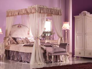 OUR BEDROOMS FOR KIDS :  in stile  di Daniela Lucato srl