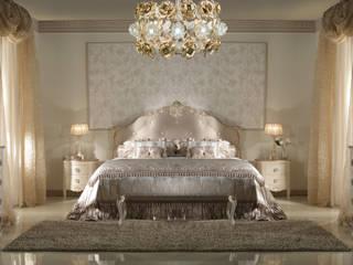 OUR BEDROOMS :  in stile  di Daniela Lucato srl
