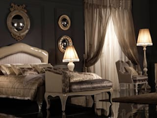 OUR BEDROOMS di Daniela Lucato srl