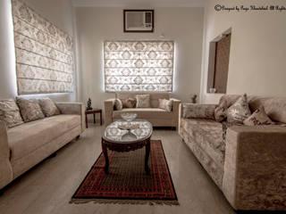 Residence - 4 Modern houses by Instinct Designs Modern