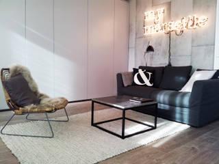 Insides Salones de estilo moderno
