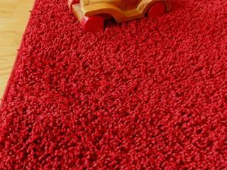 Teppichboden gekettelt von Kettelbetrieb Tesche