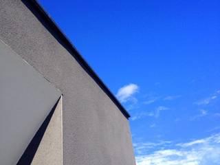 Maison D02: Maisons de style de style Moderne par 3B Architecture