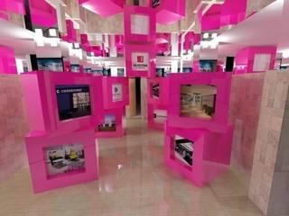 Proyecto Instalación artística Espacios de Goverd_InteriorDesign