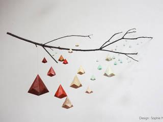 Kunst  door Sophie Morille Designer Textile
