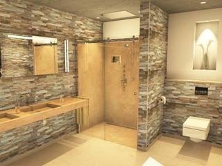 Casas de banho  por Art of Bath