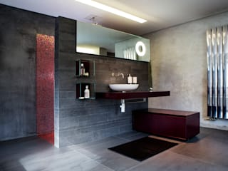 Die Fliese art + design Fliesenhandels GmbH BathroomSinks