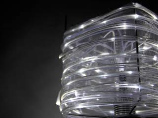 Tissage fibre optique:  de style  par Gwendoline Del Campo Design