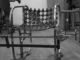 Fabrication:  de style  par WENDY ANDREU