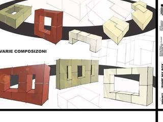 """PimpmyBox"" per Armet:  in stile  di marcocapetodesign"