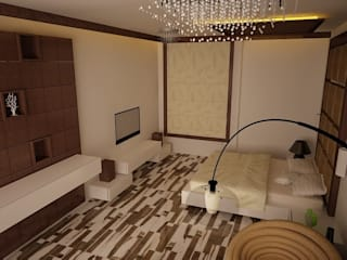 by Drashtikon designer consultant (kamal maniya),
