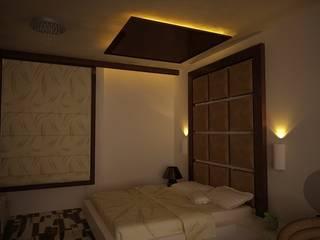 de Drashtikon designer consultant (kamal maniya) Moderno