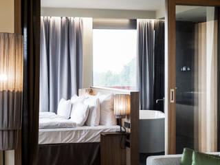 Hotel Ulrichshof Hotels von noa* - network of architecture