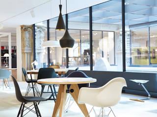 Gärtner Showroom Moderne Geschäftsräume & Stores von Gärtner Internationale Möbel Modern