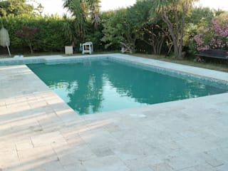 Vente Pierre Naturelle Pool