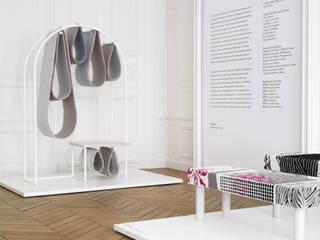 Oleh Giorgia Zanellato Designer