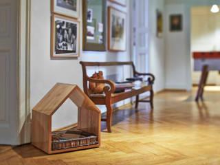 modern  by NormanHerwig - Möbel & Architektur, Modern