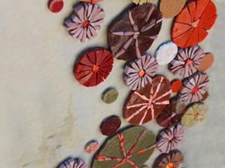 Nuée de hérissons de mer:  de style  par MOSAIQUES PATRIZIO