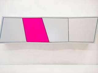Aberration: modern  von Arne Leucht,Modern