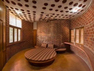 Quartos tropicais por iSTUDIO Architecture