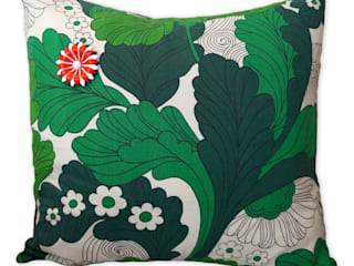 Original Vintage Cushions by Slouch Designs