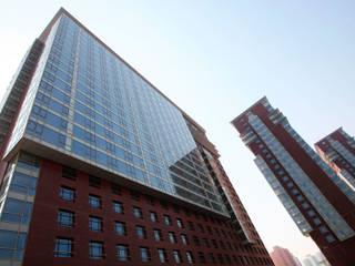 The Reflections:  de estilo  de Ricardo Bofill Taller de Arquitectura