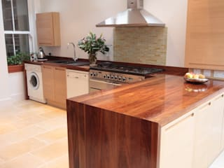Finishing Touches by NAKED Kitchens by NAKED Kitchens