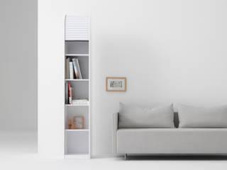Pastoe: minimalist tarz , Minimalist
