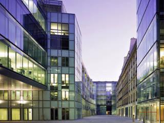 Cartier Headquarters:  de estilo  de Ricardo Bofill Taller de Arquitectura