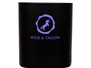Wick & Tallow Lavender & Ginger Candle Wick & Tallow хатнє господарство хатнє господарствохатнє господарство хатнє господарство хатнє господарство хатнє господарство хатнє господарство домогосподарстваАксесуари та прикраси