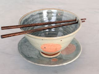 PHILIPPE CONDAMIN ห้องทานข้าวถ้วยชามและเครื่องแก้ว
