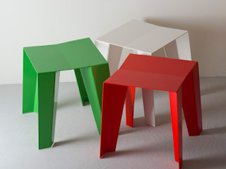 de Olaf Riedel Moderno