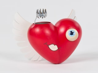 Herzglühen von DREGENO