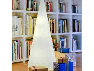 Lámpara Albero: Hogar de estilo  de Ociohogar